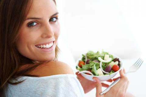 Menopauza a dieta