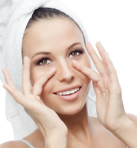 Kosmetyki zdrowej i pięknej kobiety