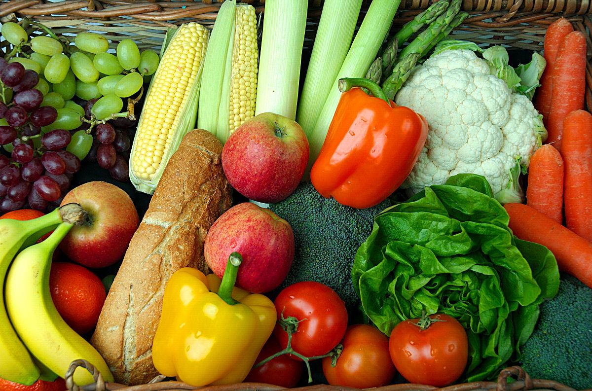 Postaw na właściwe odżywianie
