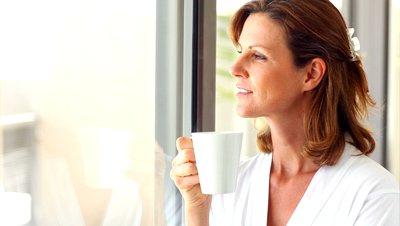 Menopauza nie taka straszna dzięki Dr Nonie